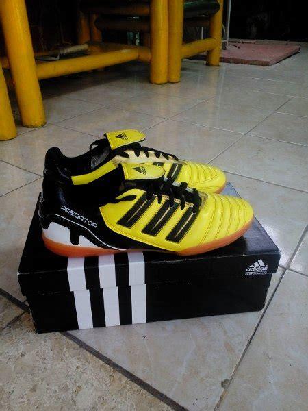 Sepatu Futsal Pria Adidas Controlskin For Futsal Players Made jual beli adidas predator futsal baru aksesoris bola
