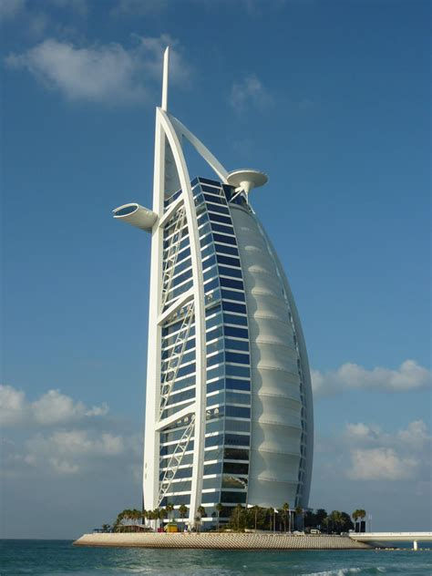 al burj similar buildings around the world skyscrapercity
