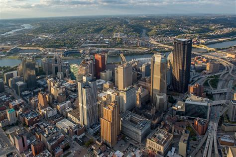 Of Pittsburgh Search Aerial Views Of Pittsburgh Part 1 Pittsburgh Photographer