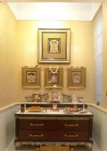 Home Decor How To How To Decorate Pooja Room Pooja Room And Rangoli Designs