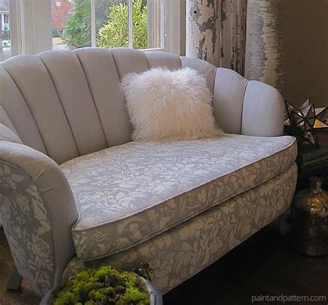diy chalk paint for upholstery top 6 favorite diy stencil how to s from 2014 paint