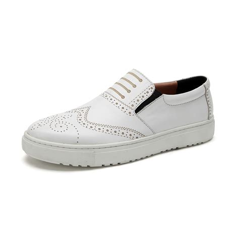 clearance oxford shoes oxford slip on white 42 shoe clearance