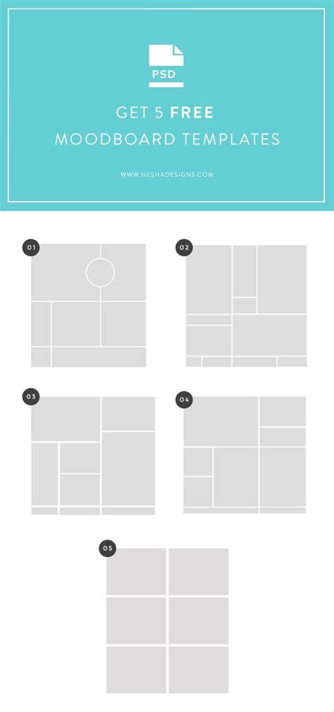 Film Mood Board Template 17 best ideas about templates free on