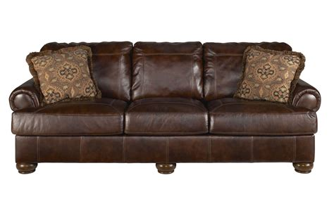 Distressed Leather Sectional Homesfeed Leather Sofa Chairs