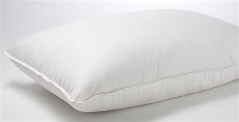 goose down bed pillows hungarian goose down standard pillow feather black