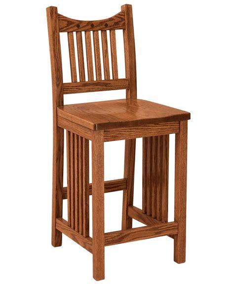 Mission Swivel Bar Stools by Royal Mission Bar Stool Amish Direct Furniture