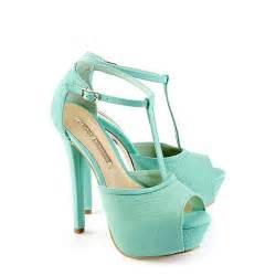 imagenes de tacones verdes zapatos de moda 2018 187 tacones color verde agua 2