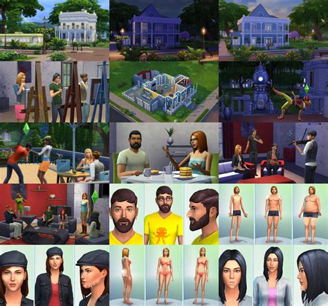 the sims google images