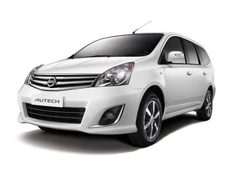 Nitasan Kemasan Besar Nissan Grand Livina Autech Geartinggi