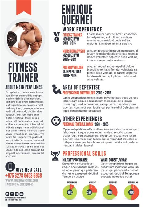 1 corporate trainer resume templates try them now myperfectresume