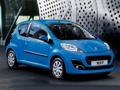 cheapest new peugeot 107 best peugeot 107 car leasing deals offered at time4leasing