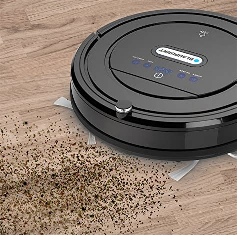 Staubsauger Roboter Teppich by Blaupunkt Bluebot Staubsauger Roboter 2 In 1 Saugroboter