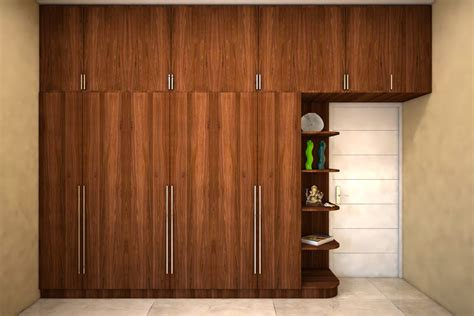 Colorful Interior Design homelane wardrobes galleries