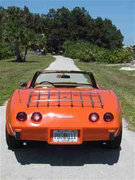 buy   classic chevrolet corvette stingray  door