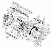 ENGINE  FE290 CYLINDER HEAD Club Car Parts &amp Accessories