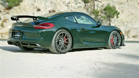 porsche brewster green why is the porsche cayman gt4 so special heelandtoe