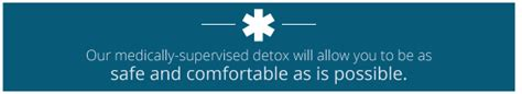 Medically Supervised Detox by Mississippi And Detoxification Turning