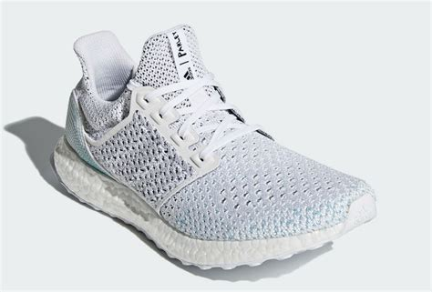 Adidas Ultra Boost Parley Blue Limited Edition parley adidas ultra boost ltd bb7076 release date sneaker bar detroit
