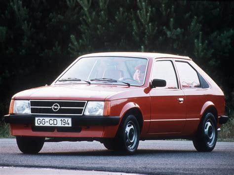 Opel Kadett D Photos Photogallery With 3 Pics Carsbase Com