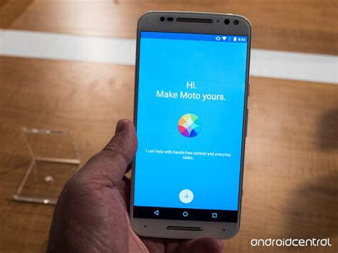 Hp Moto X Style moto x style on with the and most customizable moto x yet android central