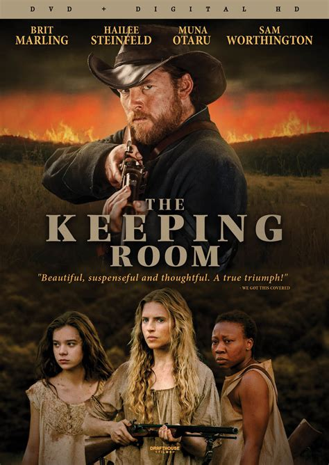 the keeping room the keeping room drafthouse cinedigm entertainment