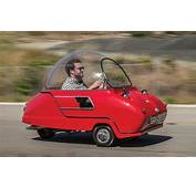 CHECK OUT THIS TINY CAR  Autoxpat
