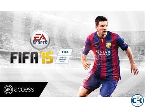 Bd Fifa 15 Second fifa 15 clickbd