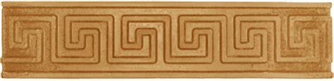 cenefas romanas cenefa grecia romana la tienda hormigon impreso
