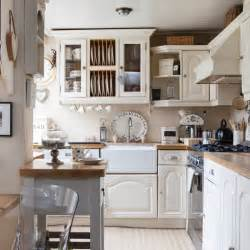 Ideas For Country Kitchen Country Kitchen Traditional Decorating Ideas Housetohome Co Uk