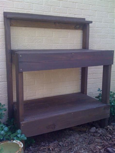 potting benches home depot 83 best images about gardening sinks potting tables on