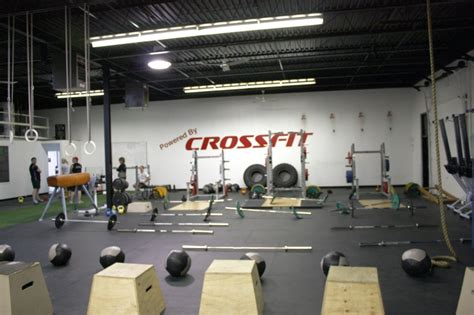 warehouse design search crossfit box design