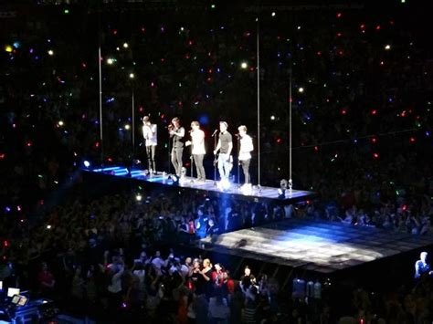 strictlyleisure live entertainment one direction take