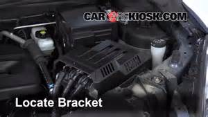 battery replacement 2010 2015 chevrolet equinox 2010