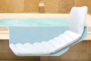 Bathtub Pillow For Back Bath Tub Cushion Images Frompo 1