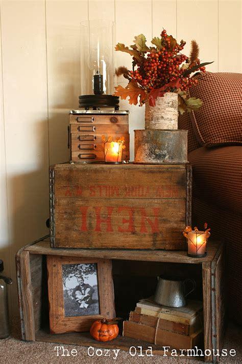 creative ideas     purpose  wooden crates