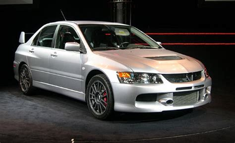 mitsubishi lancer evolution 9 mitsubishi lancer related images start 250 weili