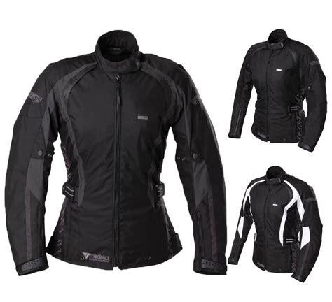 Motorradbekleidung Damen Textil by Modeka Damen Textil Jacke Mona Fc Moto De