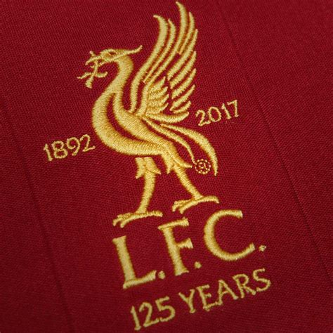 Liverpool Years 2 liverpool 17 18 home kit released footy headlines