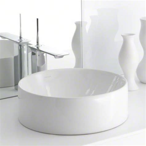 Sabun Fairanex kohler vox 199 anak lavabo 42 cm