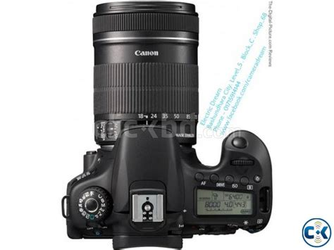 Canon 60d Only canon eos 60d only clickbd