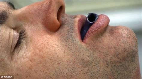 how you can beat snoring for good daily mail online 3d printed duckbill that could cure sleep apnea daily