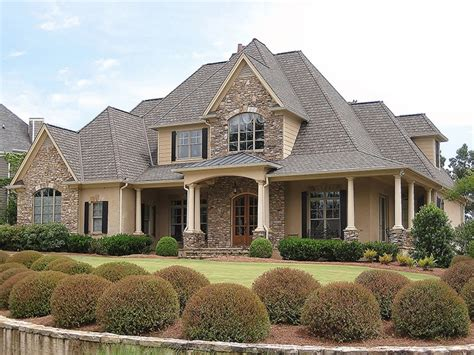 downsizing ranch houses options the house designers traditional one story house plans 28 images southern