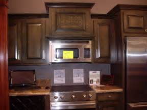 Cabinet Microwave With Vent News In The Oaks Time For The Kitchen