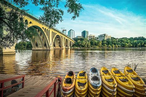 Key Bridge Boat House by 10 Reasons To Stay In Dc The Weekend After Annual