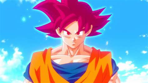 imagenes de goku rojo saitama es mejor que koku y te lo muestro manga y anime
