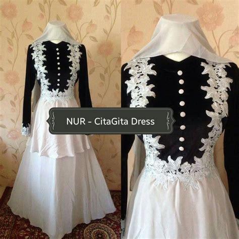 Baju Anak Design Islami Lengan Panjang Ukuran L 7y 8y 2 baju pesta muslimah galeri ayesha jual baju pesta modern syar i dan stylish untuk keluarga