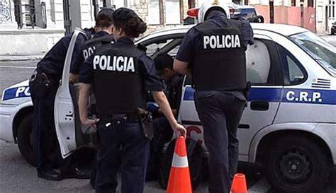 sindicato domestico en uruguay sindicato policial propone tres polic 237 as por preso en