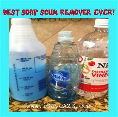 best soap scum remover bathtub top 16 ideas about great homemade things for home health