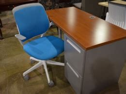 used office furniture in island may help reinvigorate