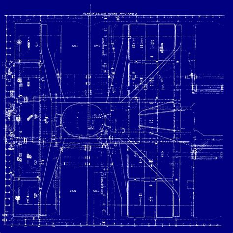 blueprint for house all things titanic blueprints